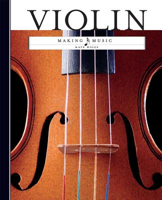 Violin By Riggs, Kate